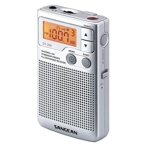 Sangean-DT-250-Pocket-Radio-Side